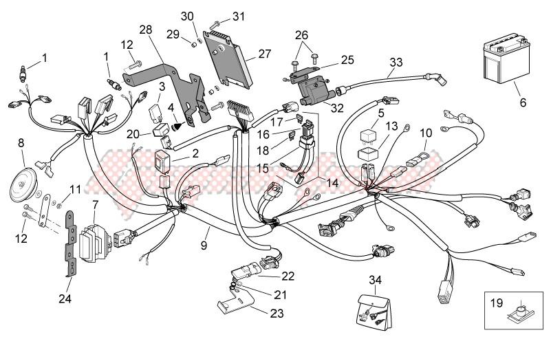 Electrical system I image