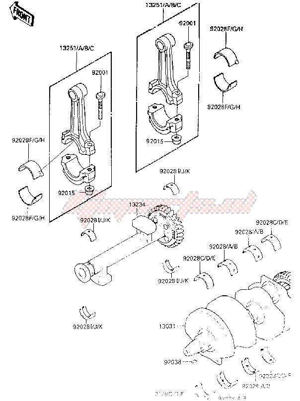 1987 454 Kawasaki Engine Diagram Aldl Connector Wiring Diagram For Wiring Diagram Schematics
