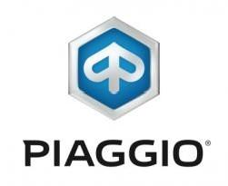 Brand logo for Piaggio