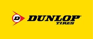 Brand logo Dunlop
