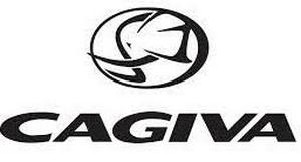 Brand logo for Cagiva