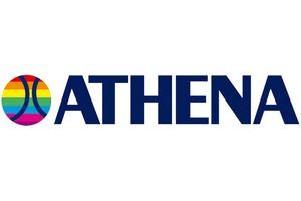 Brand logo Athena