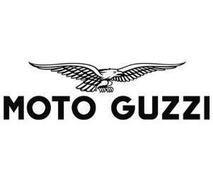 Brand logo for Moto Guzzi