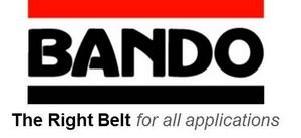 Brand logo Bando