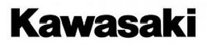 Brand logo for Kawasaki
