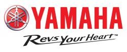 Brand logo for Yamaha