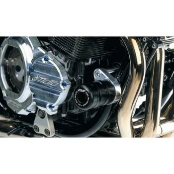 Product image: GSG-Mototechnik - 105085-S9 - Crash protectors Suzuki GSF 1200 Bandit -05