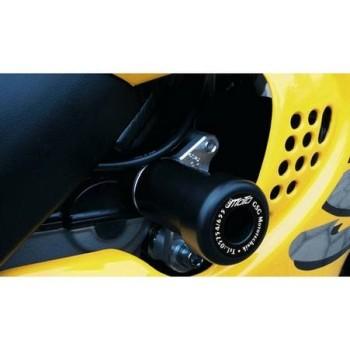 Product image: GSG-Mototechnik - 1054995-T10 - Crash protectors Triumph Sprint RS 00-01