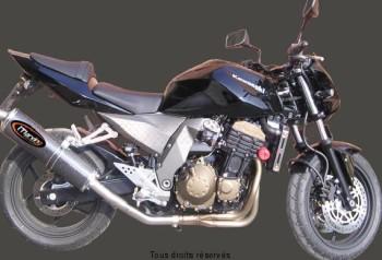 Product image: Marving - 01CAK65EU - Silencer  SUPERLINE Z 750 04/05 Approved Big Oval Carbon