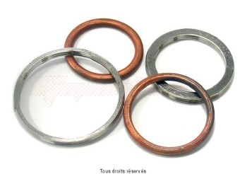 Product image: Sifam - 02E17V - Gasket Exhaust