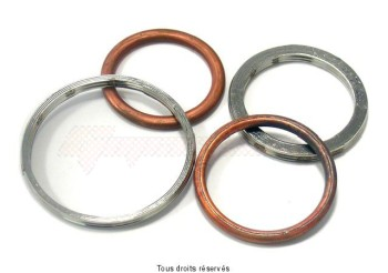Product image: Sifam - 02E9V - Gasket Exhaust 44.90 X 38.17 X 5.38