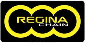 Product image: Regina - 428-EB-100 - Chain 126 Eb ORO 100 Links Chain 428 Standard Gold