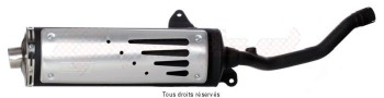 Product image: Giannelli - 51502Y - Silencer FREEWAY SCARABEO 125/150 99/01  CEE E3