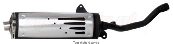 Product image: Giannelli - 51516Y - Silencer FREEWAY X9 250 00/01  CEE E3