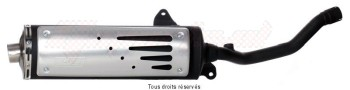 Product image: Giannelli - 51517Y - Silencer FREEWAY DINK 150 00/01  DINK LX 150 00/01  CEE E3