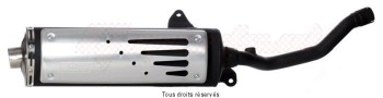 Product image: Giannelli - 51518Y - Silencer FREEWAY PEOPLE 150 00/01 CEE E3
