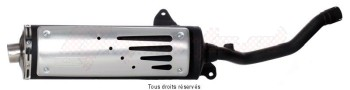 Product image: Giannelli - 51601Y - Silencer FREEWAY BEVERLY 250  04/05 CEE E13