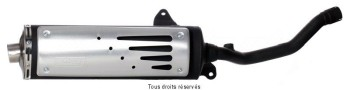 Product image: Giannelli - 51614Y - Silencer FREEWAY FORZA 250 '05  CEE E13