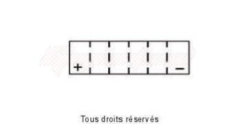 Product image: Yuasa - 812172 - Battery Ytx16-bs - Ss Entr. Acid L 150mm  W 87mm  H 161mm 12v 14ah