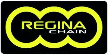 Product image: Regina - 95H00700-ORO - Chain Kit Honda C 70 Chain Standard year 75 80 Kit 14 36