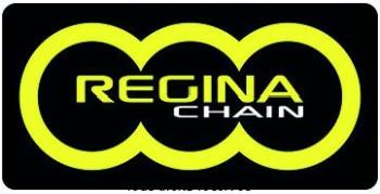 Product image: Regina - 95Y04502-ORN - Chain Kit Yamaha Yfz 450 R Atv Super O-ring Kit 14 38