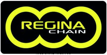 Product image: Regina - 95Y07001-ORN - Chain Kit Yamaha Yfm 700 Raptor Super O-ring year 06 Kit 14 38