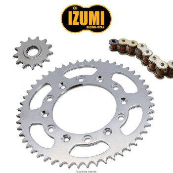 Product image: Sifam - 95Y10006-SDC - Chain Kit Yamaha Yzf 1000 R Special O-ring year 96 97 Kit 17 46