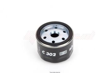 Product image: Champion - 97C302 - Oil Filter C302 (C302K) Cagiva Gilera en Laverda