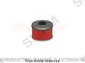 Product image: Champion - 97X336 - Oil Filter modelHonda