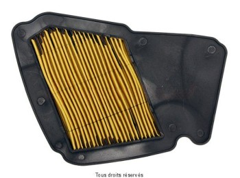 Product image: Sifam - 98B170 - Air Filter MBK/Yamaha 50 4T