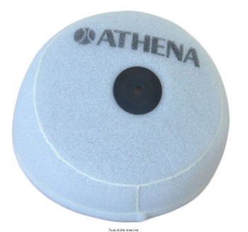 Product image: Athena - 98C102 - Air Filter Cr 80/85 86-06 Honda