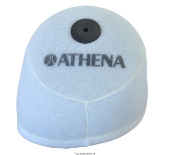 Product image: Athena - 98C104 - Air Filter Cr 125/250 88-99 Honda