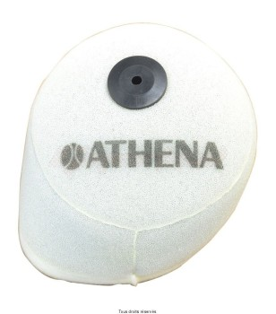 Product image: Athena - 98C106 - Air Filter Cr 125/250 02-06 Honda