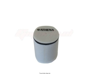 Product image: Athena - 98C342 - Air Filter Ltz 400 Dvx 400 Suzuki-Artic Cat