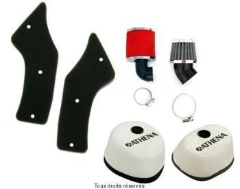 Product image: Athena - 98H100 - Air Filter Scooter Honda