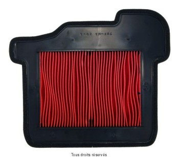 Product image: Sifam - 98T109 - Air Filter Mt-09