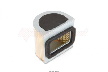 Product image: Sifam - 98T304 - Air Filter Xj 550 81-84 Yamaha