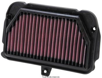 Product image: K&N - AL-1010 - Air Filter K&N Aprilia RSV4