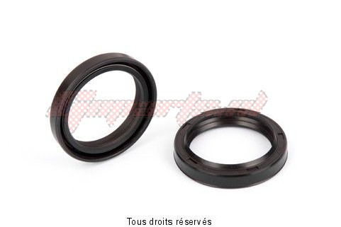 Product image: Sifam - AR3103 - Front Fork seal  31x43x10  0