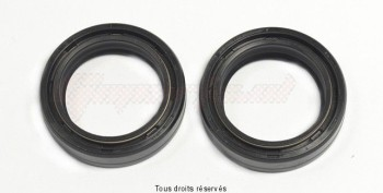Product image: Athena - AR3507A - Front Fork seal  35x48x11