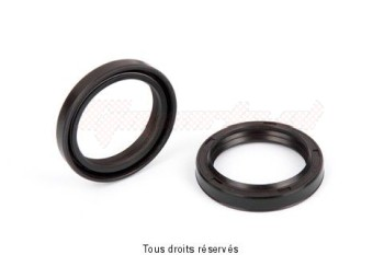Product image: Sifam - AR3704 - Front Fork seal  37x49x8/9.5
