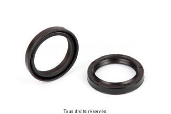 Product image: Sifam - AR3901 - Front Fork seal  39x51x8/10.5