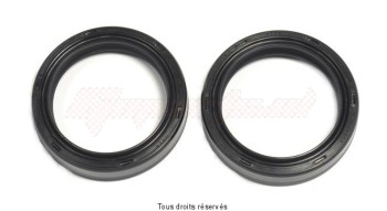 Product image: Athena - AR4005A - Front Fork seal  40x52x10/10,5