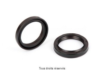 Product image: Sifam - AR4008 - Front Fork seal  40x52x10