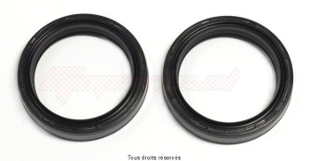 Product image: Athena - AR4311A - Front Fork seal  43x55,1x9,5/10