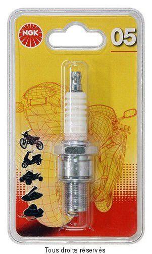 Product image: Ngk - BR8ES-B1 - Spark plug  BR8ES-B1BLISTER   0