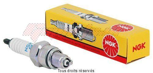 Product image: Ngk - BR8ES - Spark plug  BR8ES  0