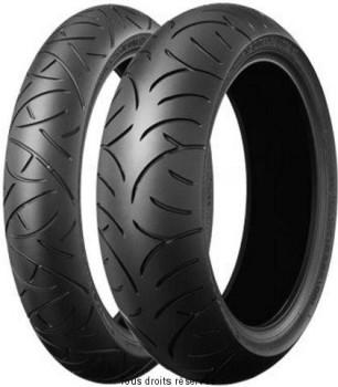 Product image: Bridgestone - BRG1194 - Tyre   160/60-17  BT021 69W TL Rear