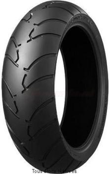 Product image: Bridgestone - BRG2619 - Tyre   200/50-18 76V TL Rear BT028 G