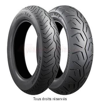 Product image: Bridgestone - BRG6077 - Tyre   200/60-16 79V TL Rear E-MAX R
